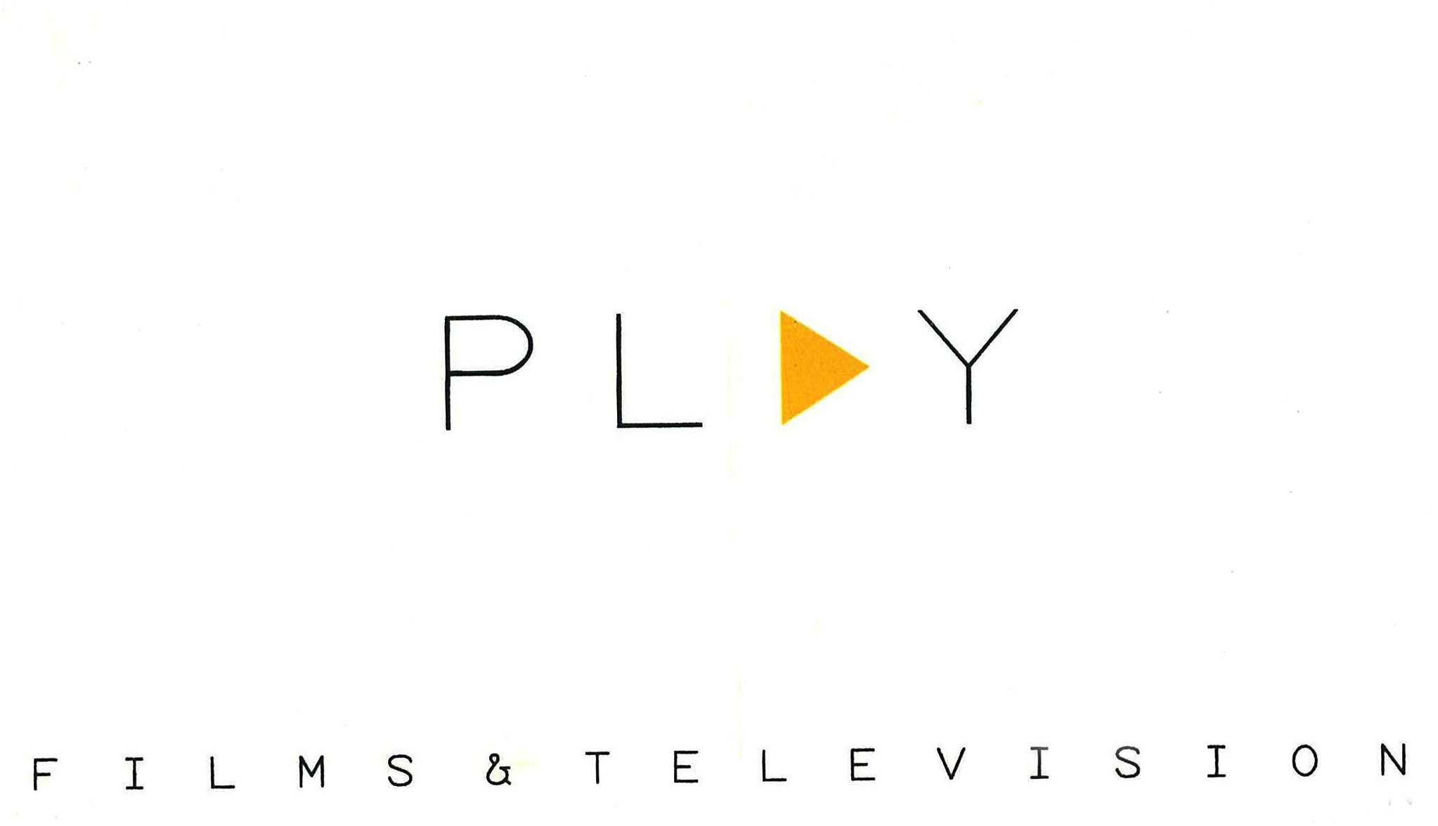 Play films & Television , Mumbai